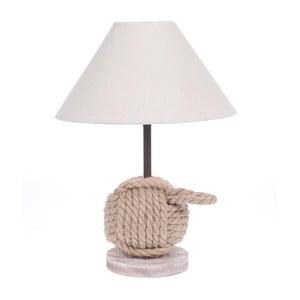 Stolní lampa Rope Vintage