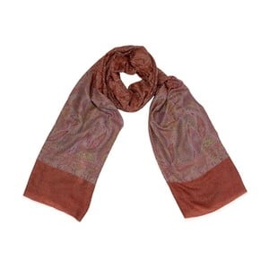 Vlněný šátek Shirin Sehan Lorena Siena
