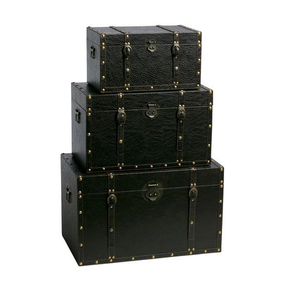 Sada 3 kufrů Suitcases
