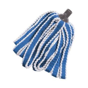 Cap pentru mop din microfibre Addis Mega, albastru de la Addis