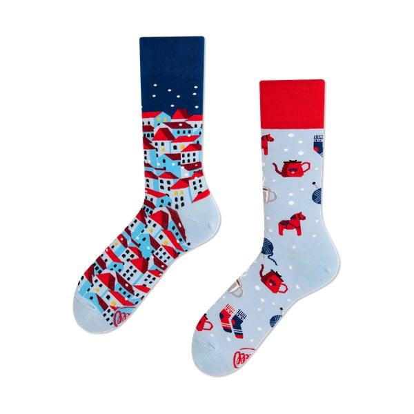 Ponožky Many Mornings Hygge, veľ. 39-42