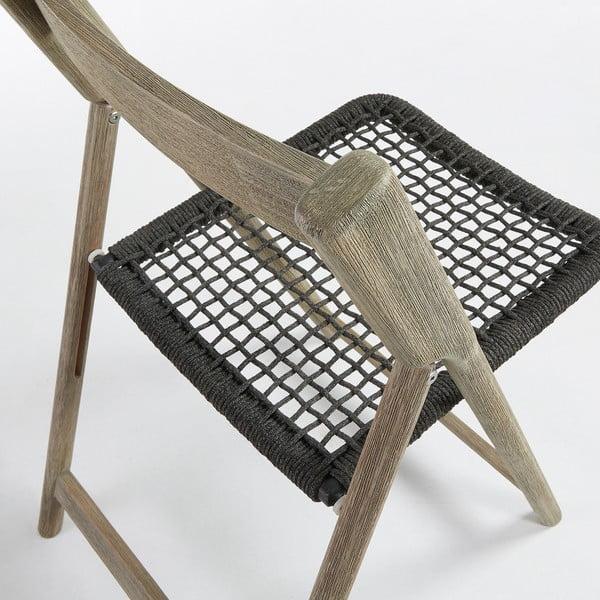 Set 2 scaune pliabile La Forma Picot