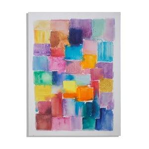 Ručně malovaný obraz Mauro Ferretti Wow, 90x130cm