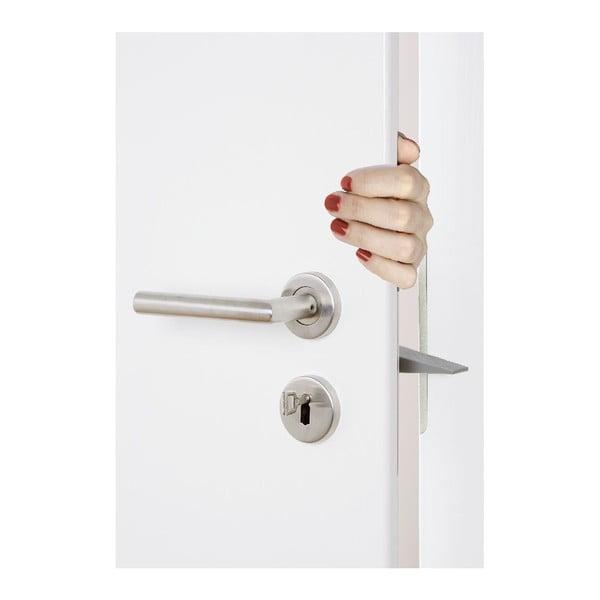 Opritor universal pentru ușă Wenko Multi-STOP Red
