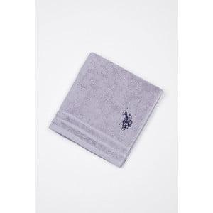 Koupelnová předložka US Polo Grey, 60x90 cm