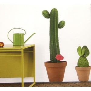 Samolepka Giant Cactus