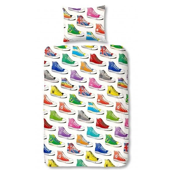 Povlečení Sneakers, 140x200 cm
