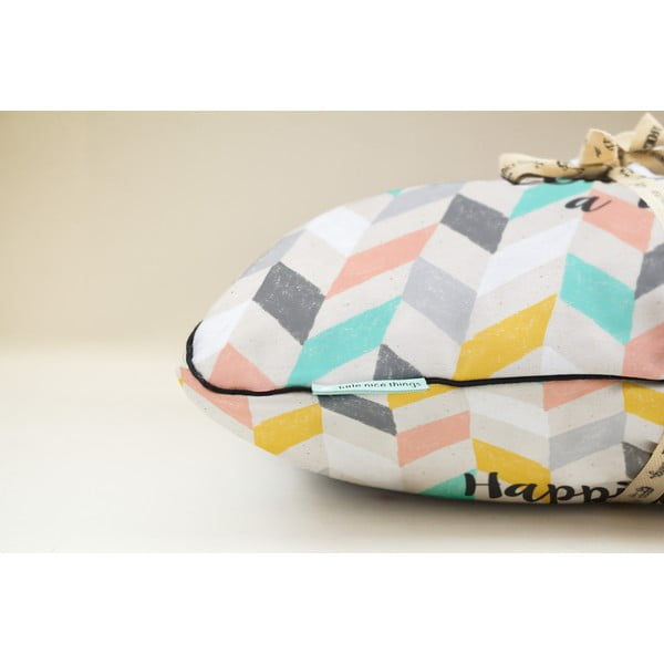 Polštář Pillow Once Upon a Time, 45x45 cm