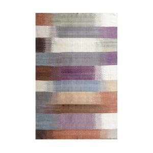 Ručně tkaný koberec Bakero Kilim D 180, 140x200 cm