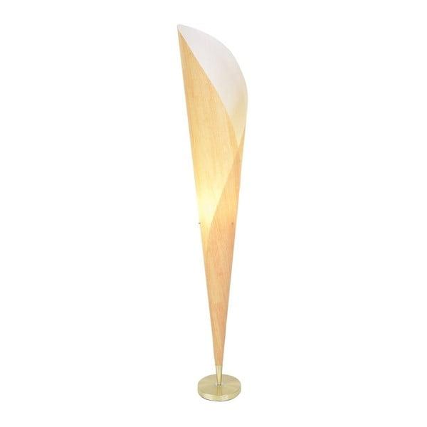 Volně stojící lampa Naeve Tulip