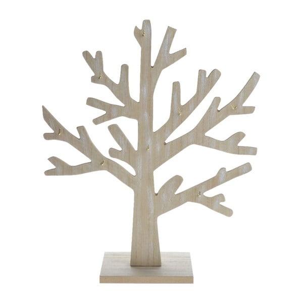 Dřevěný stojan na šperky Tree Wood