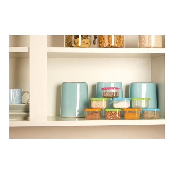 Set 8 recipiente mici Premier Housewares