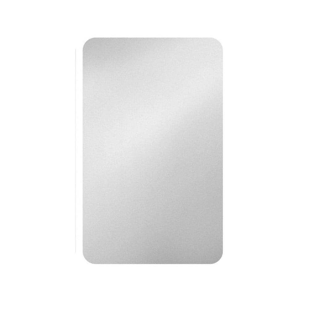 Set 2 skleněných krytů na sporák Wenko Universal Silver
