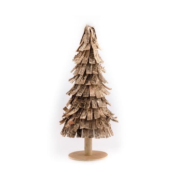 Aidan fenyőfa formájú karácsonyi dekoráció, magassága 54 cm - Dakls
