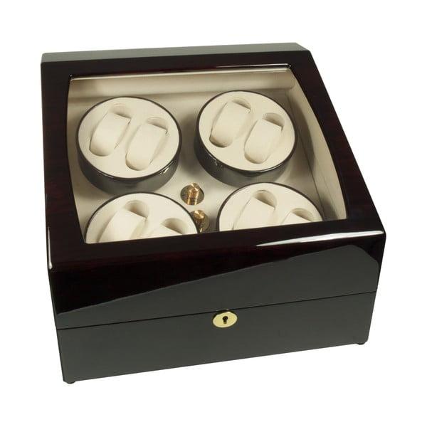 Box na hodinky Lindberg&Sons 2013