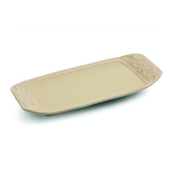 Tácek Praline Small Ivory