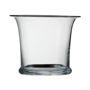 Skleněný kbelík na led Classic