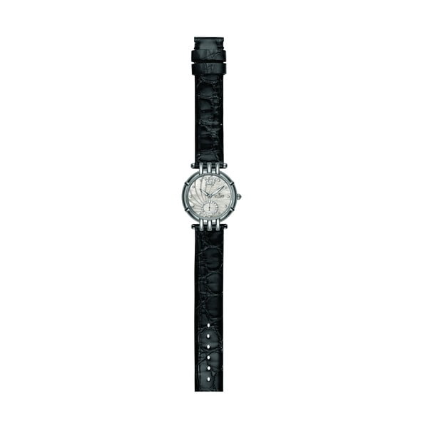 Dámské hodinky Charmex Pisa Black