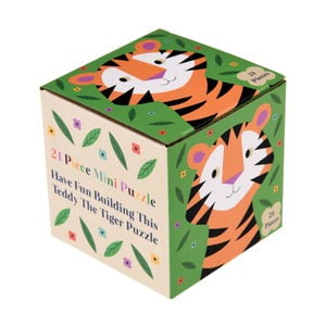 Dětské puzzle Rex London Jim the Tiger