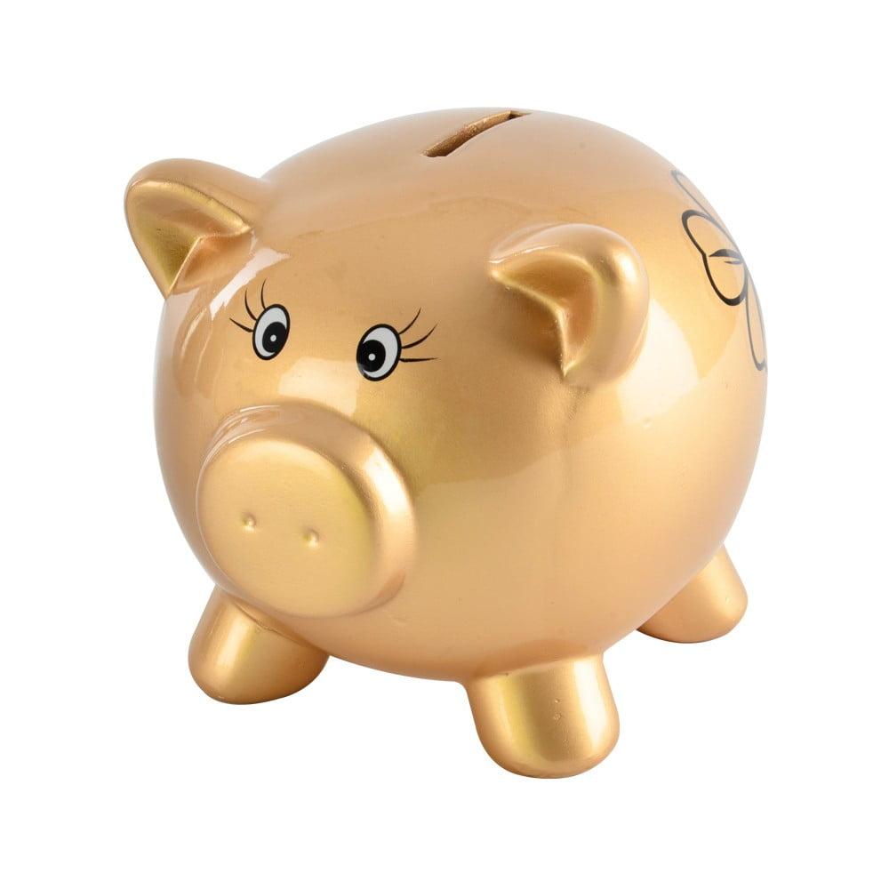 Produktové foto Kasička ve tvaru zlatého prasátka Orion Golden Piggy