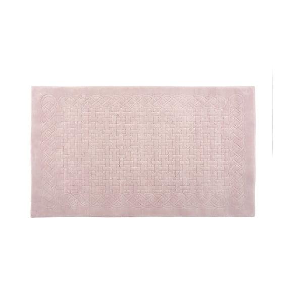 Koberec Patch 120x180 cm, fialkový