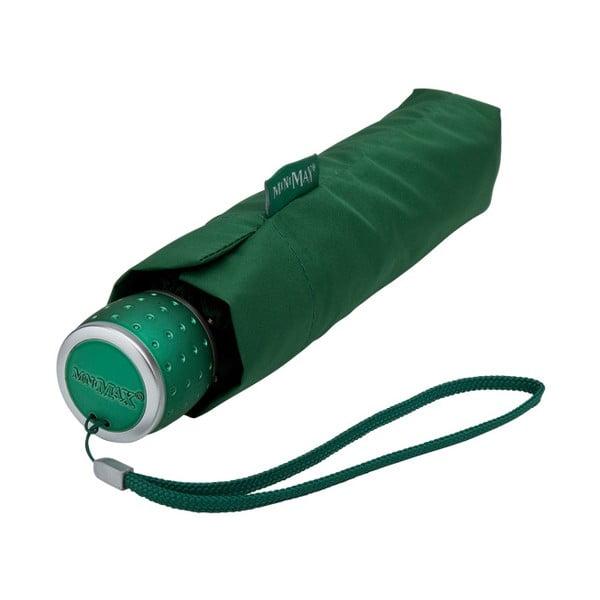Deštník MiniMax Compact Dark Green