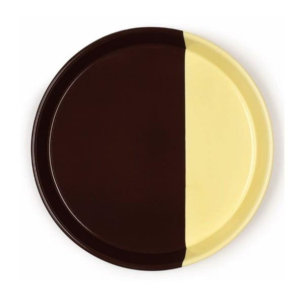 Forma na koláč, chocolate/vanilla