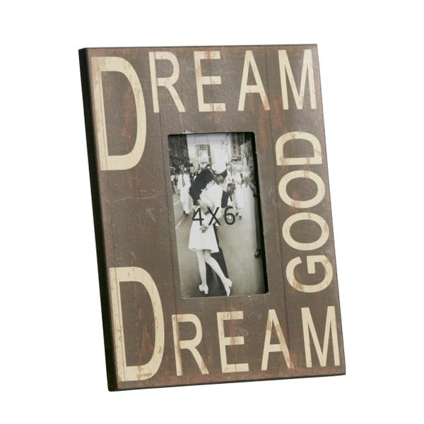Fotorámeček Dream, Good, Dream, 23x28 cm