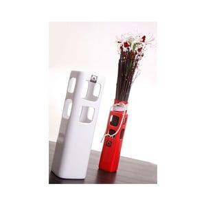 Váza Tarn 21 cm, bílá