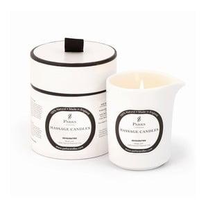 Masážní svíčka Invigorating/Euphoric, vůně mandarinky a rozmarýnu