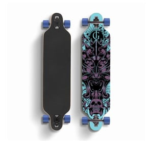 Longboard InnovaGoods Skate