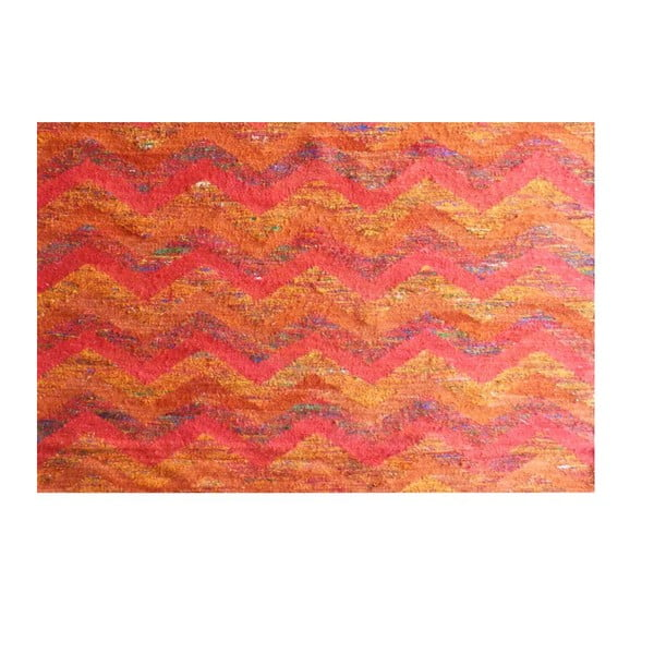 Ručně tkaný koberec Kilim 254, 155x240 cm
