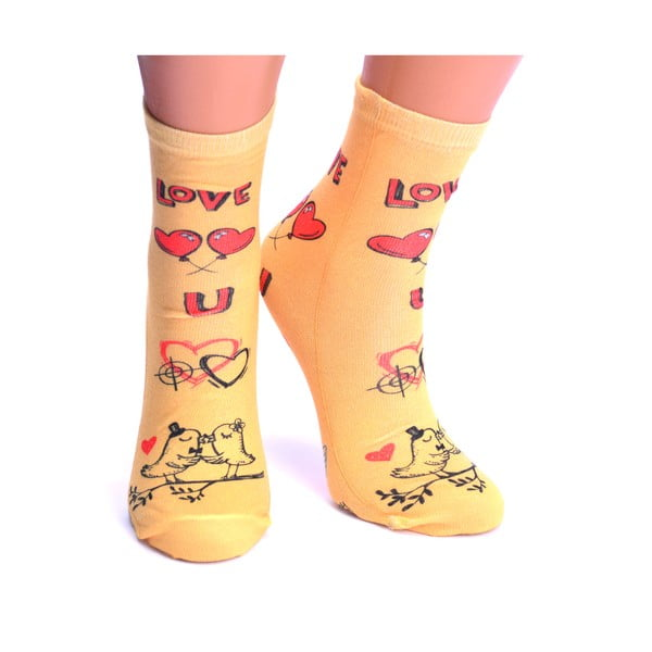 Dámské ponožky Miramar