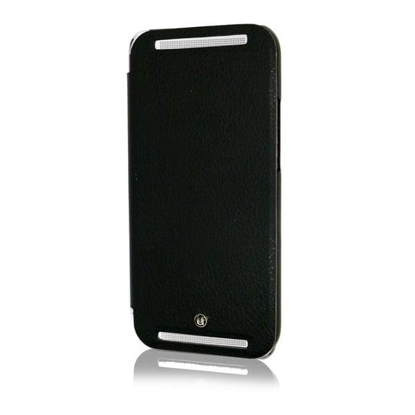 Obal na HTC M8 Leather