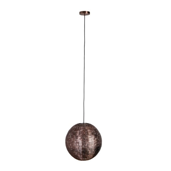Round függőlámpa, ⌀ 40 cm - Dutchbone