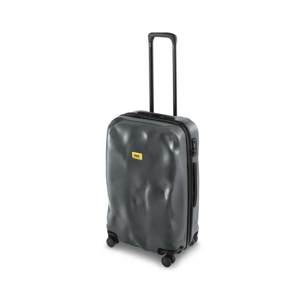 Cestovní kufr Ghost Grey, 40 l