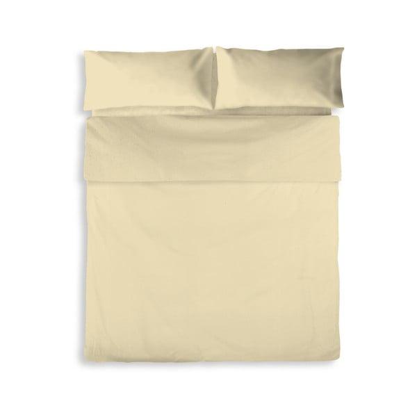 Povlečení Lisos Cream, 240x220 cm