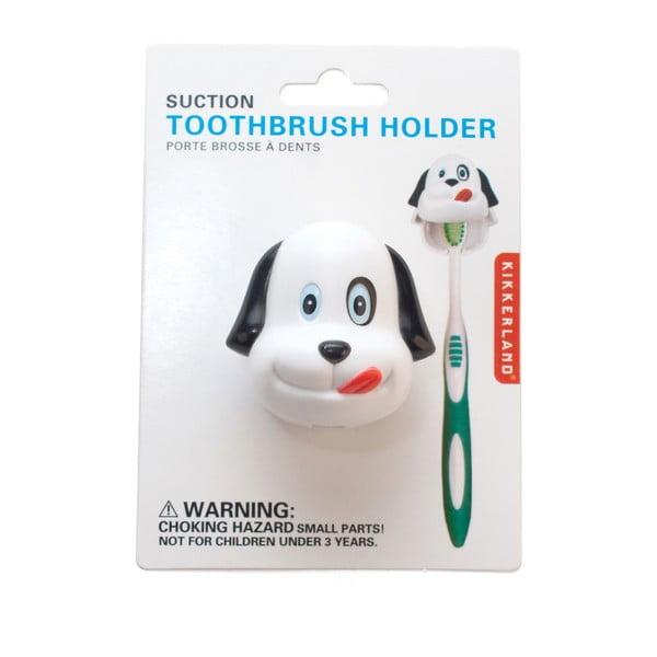 Držák na zubní kartáček Dog