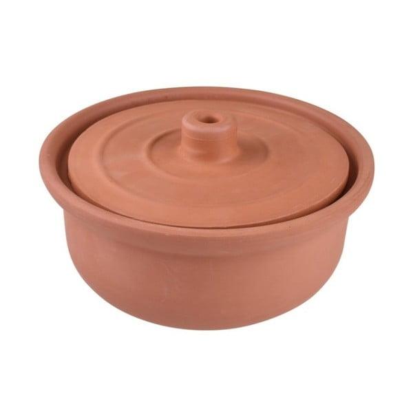 Caserolă din lut Bambum Dombay, 2,5 l