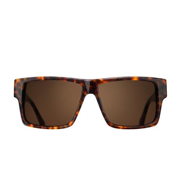 Unisex sluneční brýle s želvovinovými obroučkami Triwa Turtle Drexel