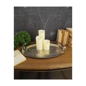 Podnos Orchidea Milano Tray Old Metal
