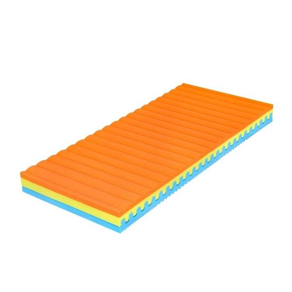 Sada 2 matrací za cenu jedné SLUMBERLAND Frodo 18, 90x200cm
