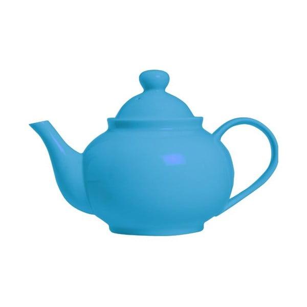 Konvička na čaj, modrá