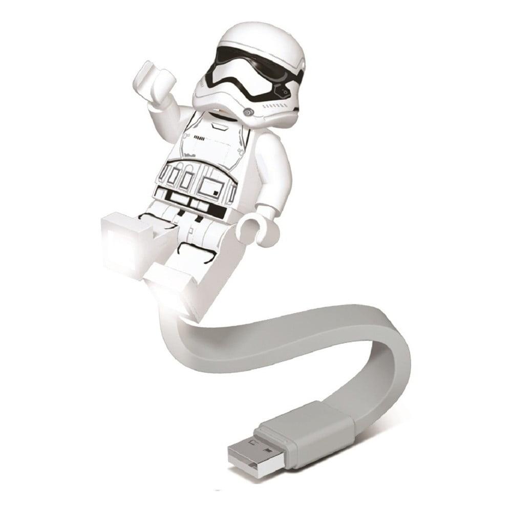 USB lampička na čtení LEGO® Star Wars Stormtrooper