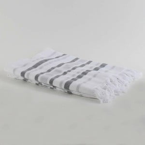 Osuška White, 75x160 cm