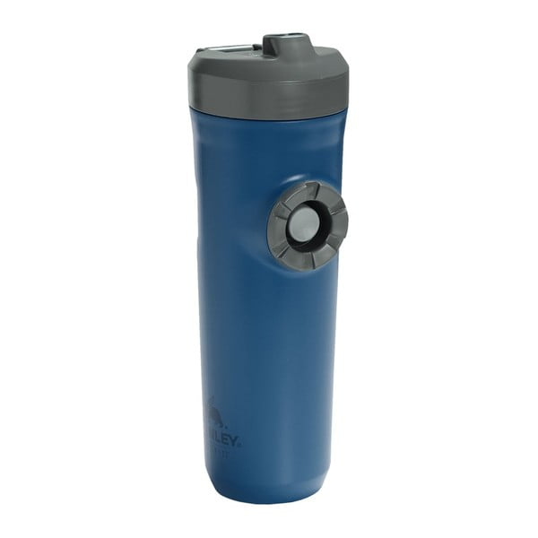 Lahev na kolo Stanley, 0,6 litru, kobaltová modrá