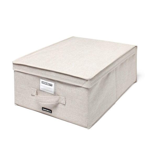 Úložný box Linette, 50x40x25 cm