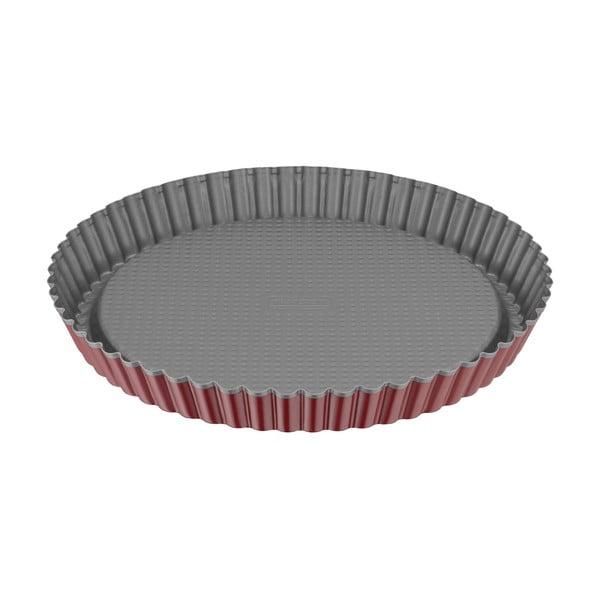 Czerwona forma do ciasta WMF, ø 28 cm