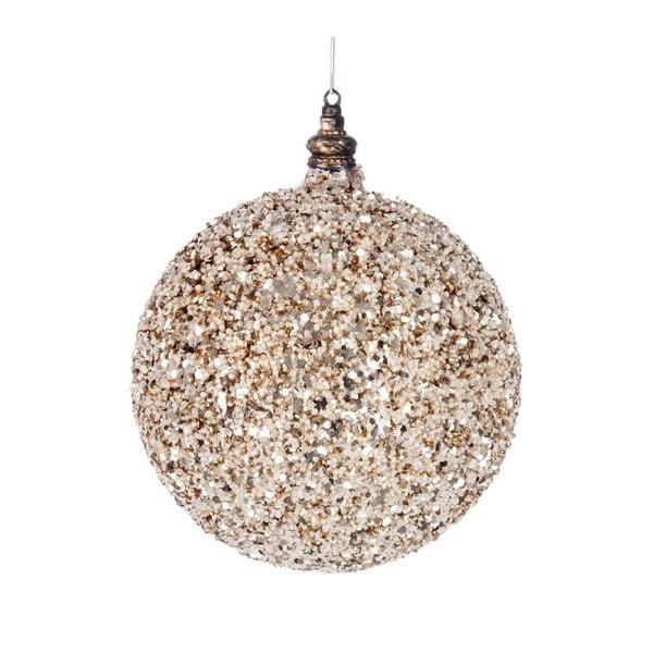 Závěsná dekorace Glitter Ball M