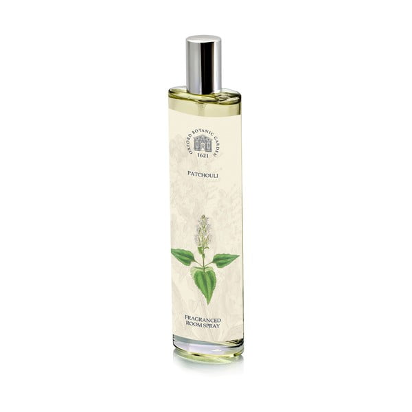 Spray parfumat de interior cu aromă de patchouli Bahoma London Fragranced, 100 ml